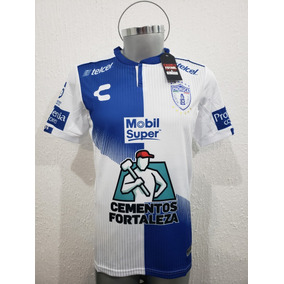 Nueva Playera Pachuca Local Temporada 2018-2019 Tuzos 2ba043a7252a8