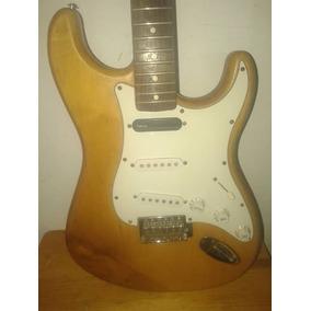 Guitarra Electrica Fender Mexicana Stratocaster