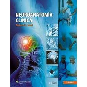 neuroanatomia de snell 7ma edicion