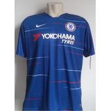 Camisas Do Chelsea - Camisas de Times de Futebol no Mercado Livre Brasil c60cfc6992cea