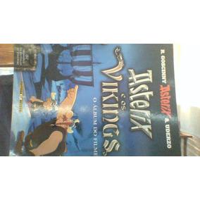 Asterix E Os Vikings - O Álbum Do Filme
