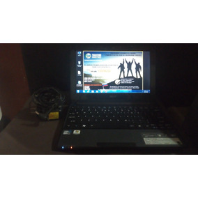 Acer Aspire One D255e N450/1gb/160gb/10.1 Color Negro.*