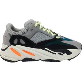 adidas Yeezy Boost 700 Original Couro Legitimo Varias Cor