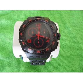 1376ff31540 Relógio Swatch Swiss Amarelo Suib 401 Masculino - Relógios De Pulso ...