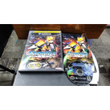Star Fox Assault Sin Instructivo Para Nintendo Game Cube
