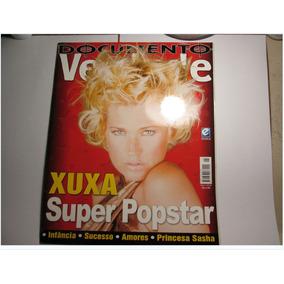 Revista Xuxa Combo Documento Ver+duende+contigo 40 Promoção