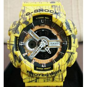 0a8e6a9ce1b Casio Sm 005 G Shock - Relógios De Pulso no Mercado Livre Brasil