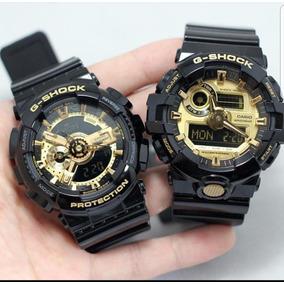 Reloj Gshock/ Baby-g