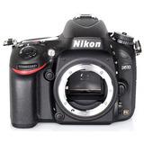 Nikon D610 Cuerpo Nueva