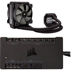 4234b009cb30b Corsair Hydro Series H80i V2 Refrigerador De Cpu Líquido De