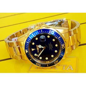 eaec6215e1a Relogio Invicta Feminino Replicar Perfeita - Relógio Invicta no ...
