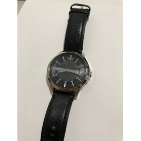 Relógio Armani Exchange Ax2101 Pulso Masculino