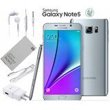 Oferta! Galaxy Note 5 32gb Caja Accesorios Envió Gratis