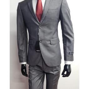 1eb33d7461f84 Traje Trajes Vestidos Formales Hombre Hugo Boss