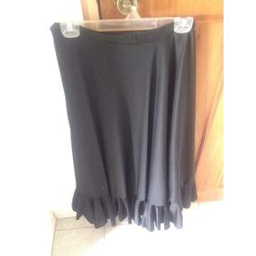 6ddd60e17 Faldas De Flamenco Negras - Ropa, Zapatos y Accesorios en Mercado ...