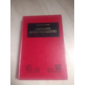 Libro Derecho Administrativo Gabino Fraga