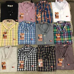 Camisa Ville De France - Camisas no Mercado Livre Brasil 92191762829ef