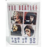 Let It Be - The Beatles - Original Lacrado