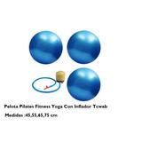 Bossu Pelota - Accesorios para Yoga y Pilates en Mercado Libre Uruguay f20905d253c1