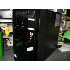 Computador Pc Megaweare Celeron Duocore E 330 4g Ham Win7