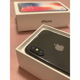 iPhone X 64gb 1 Mês De Uso Original