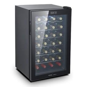 Cava De Vinos Wine Collection Wc-28 Capacidad 28 Botellas