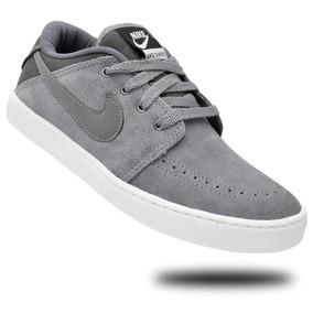 bed25e5dcf Nike Suketo Feminino Tamanho 35 - Tênis 35 Cinza escuro no Mercado ...