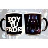 Taza Mágica Star Wars - Darth Vader - Soy Tu Padre
