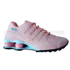 be6e7a646a8b21 Tênis Nike Nz Feminino Novo Original Promoção Frete Grátis
