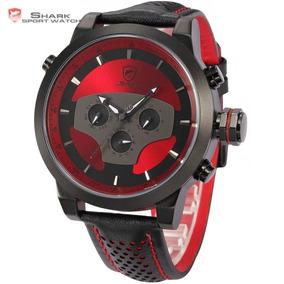 Reloj Caballero Shark Sport + Envio Gratis