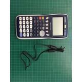 Calculadora Gráfica Casio Fx-9750gii Sin Caja