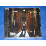 Kanye West Late Registration-cd Promocional