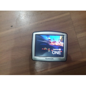 Gps Tomtom One N14644