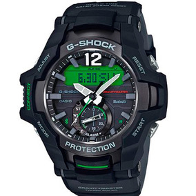 d4501f77a0fa Reloj Casio G-shock Gravitymaster Para Hombre Time Square