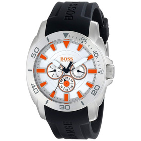 3cd3e4b9882c Hugo Boss Orange Reloj Blanco - Joyas y Relojes en Mercado Libre México