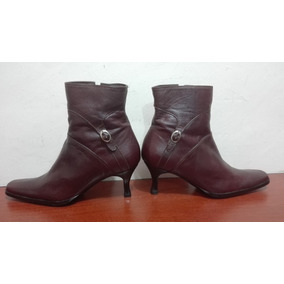Botas Para Damas Colombianas - Zapatos Mujer Botas en Mercado Libre ... 15ff966f5ad7a