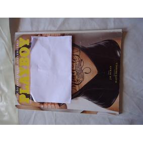 Revista Playboy 40 Mulheres Ohana Cristiana Oliveira