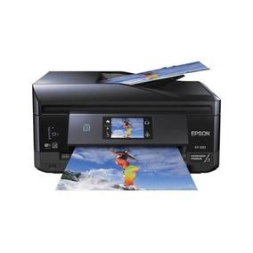 Epson Expresión Premium Xp-830 Foto Pequeño-en-uno Impresora