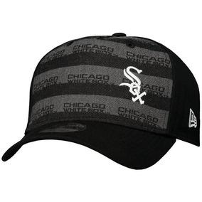 ... 950 Basic Team por Futfanatics. 11 vendidos · Boné New Era Mlb Chicago  White Sox 940 Preto 150169a216e
