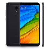 Celular Xiaomi Mi Redmi 5 Plus 4gb Ram 64gb + Case Pelicula