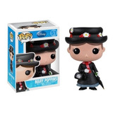 Funko Pop Mary Poppins 51 - Disney - Muñeco Original Nuevo