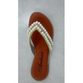 0b21624cf9 Kit 3 Rasteirinhas Numero 40 Sapatos - Sandálias e Chinelos ...