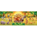 El Mundo De Los Animales Salvajes-6 Al 30-nacion