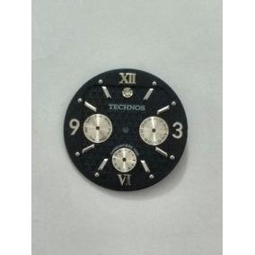 30217e6922bb8 Relogio Technos Modelo Calibre 6p29.it - Relógios no Mercado Livre ...
