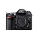 Cámara Nikon D7200 Cuerpo