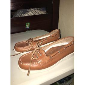 ef8fde5be4f4a Mocasines Polo Ralph Lauren Mujer - Zapatos en Mercado Libre México
