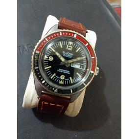 Reloj Diver Gladox Vintage Automático