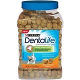 Purina Dentalife Sabroso Sabor De Pollo Se Usa Para Tratar D