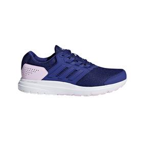 Zapatillas adidas Running Galaxy 4 W Mujer Fr/rv