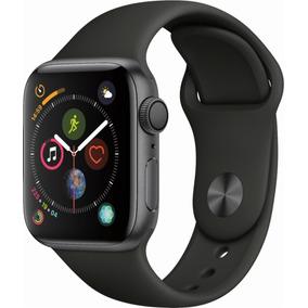 Apple Watch Series 4 40mm Gps Banda Deportiva Nuevo Sellado